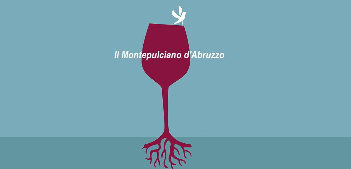 Degustazione Montepulciano d'Abruzzo