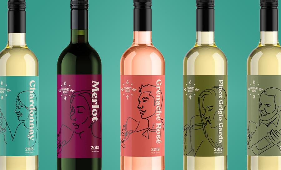 i vini di amazon