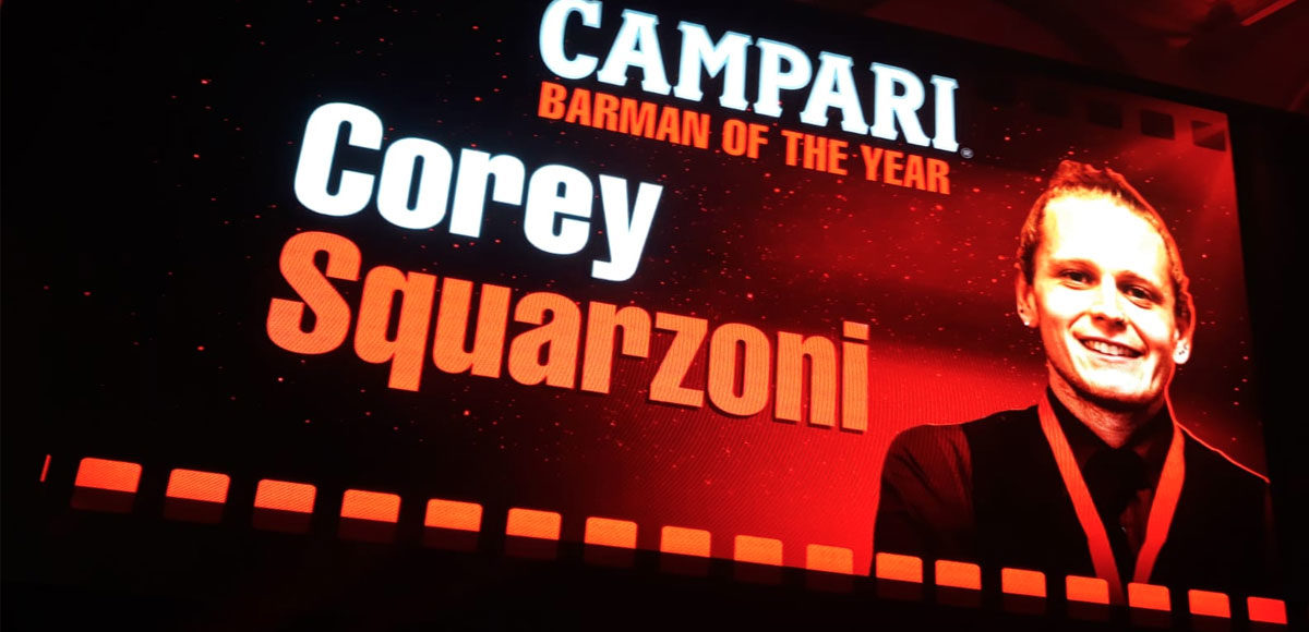 campari barman of the year vinosano