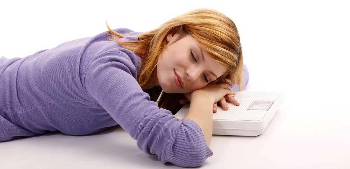 persona-dormire-salute-dimagrire