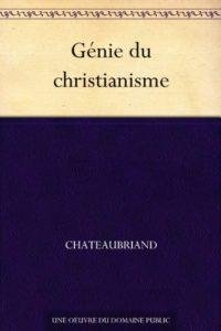 genie du christianisme