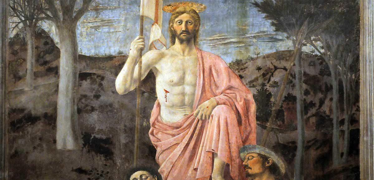 resurrezione