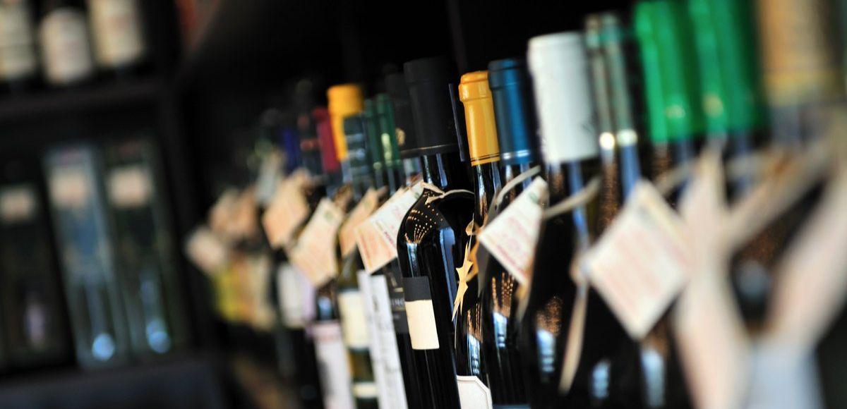 dazi vendita vino